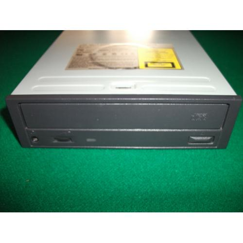 Black Lite-On LTN-486 48X Internal IDE CD-ROM Drive - Tested & Working!