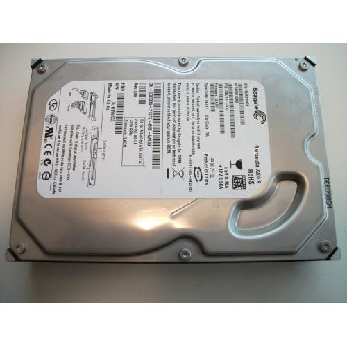 Seagate Barracuda 7200.9 80GB Internal 7200RPM 3.5 (ST3808110AS) SATA HDD