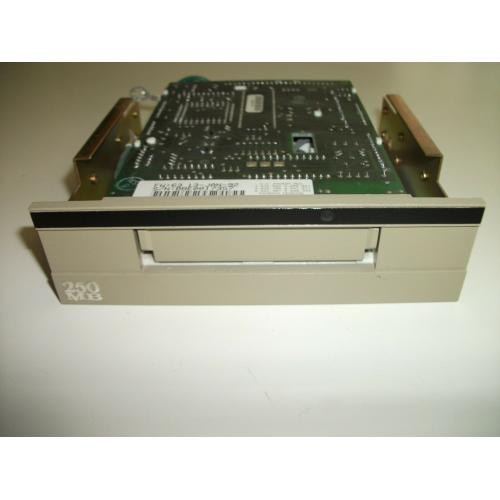 Colorado DJ 250MB QIC MC Internal Tape Drive 34-Pin Edge Connector DJ-20 DJ20 #2