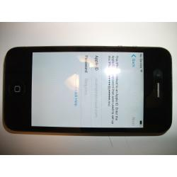 Apple iPhone A1387 Verizon Excellent Condition - iCloud - IMEI Status Unknown